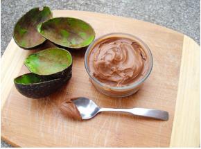 Avocado cacao Mousse
